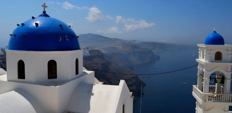 Greece Traveling Photos